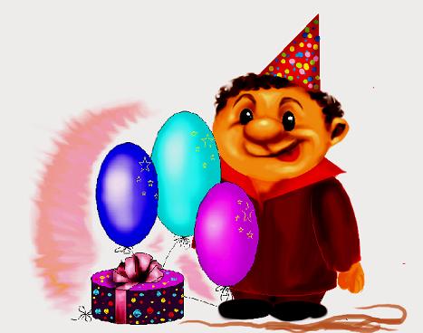 Uw 24 Clipart Geburtstag Besten Festliche Cliparts Kostenlos