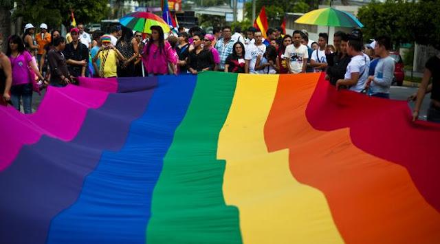 Ngeri, Ada 1330 Gay di Bogor, Dekat Istana Paling Favorit