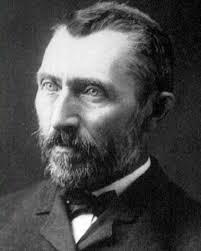 Maestro Seni Lukis Dunia, Vincent van Gogh