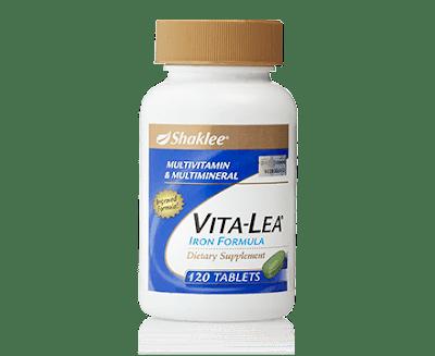 vitamin tambah darah untuk ibu mengandung paling lengkap dan selamat