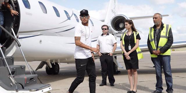 SBOBETASIA - Dicap Pengkhianat Seperti Figo, Neymar Sedih