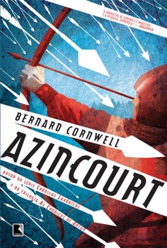 Azincourt Bernard Cornwell