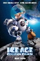 Sinopsis Film Ice Age: Collision Course atau Ice Age 5 (2016)
