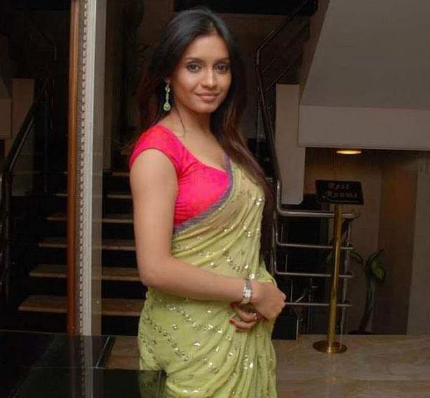 TV Serial Actress, Anchors & Models