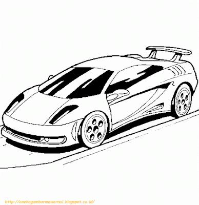 Mobil Lamborghini - 8