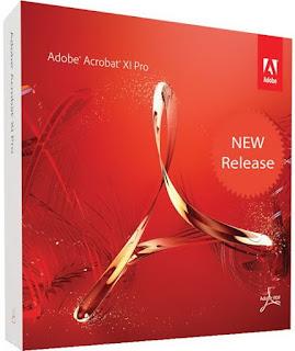 Adobe Acrobat XI Pro v11.0.18 (Español)(Editor y Conversor de PDF)