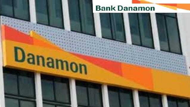 Lowongan Kerja PT. Bank Danamon Indonesia