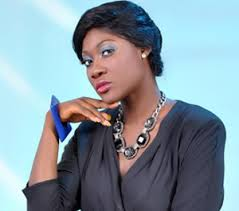 Mercy Johnson Biography
