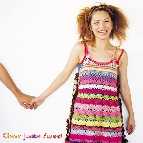 Chara - Junior Sweet [FLAC   MP3 320 / CD]