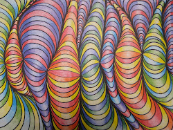line shading designs project drawings teachkidsart students drawing cool projects easy lines simple op fun 3d draw grade pattern lesson