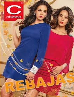 Cklass Rebajas catalogo de calzado y ropa 2015