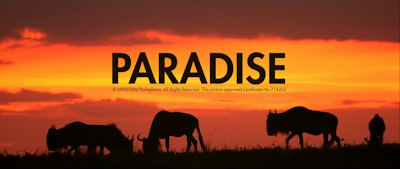 Project Anm Coldplay  Paradise (official Video