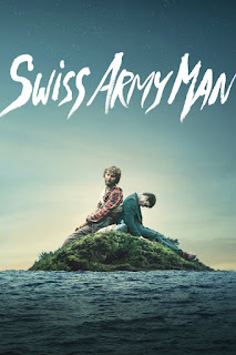 Swiss Army Man – Legendado (2016)