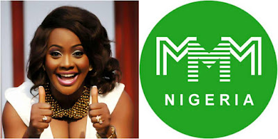 Comedians made people laugh even when they lost their money to MMM - Helen Paul