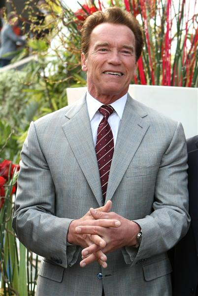 does arnold schwarzenegger have dual citizenship
