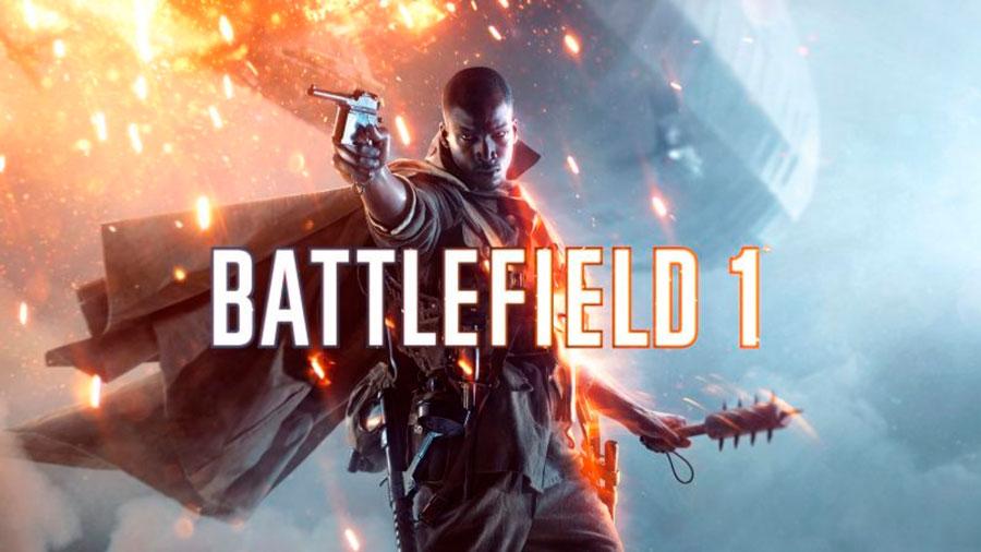 Premium Pass de Battlefield 1