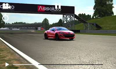 Assoluto Racing Mod v1.6.6 Apk + Data Android