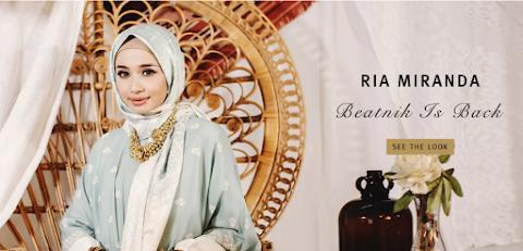 Tips Membeli Busana Muslim Melalui Hijab Butik di Internet