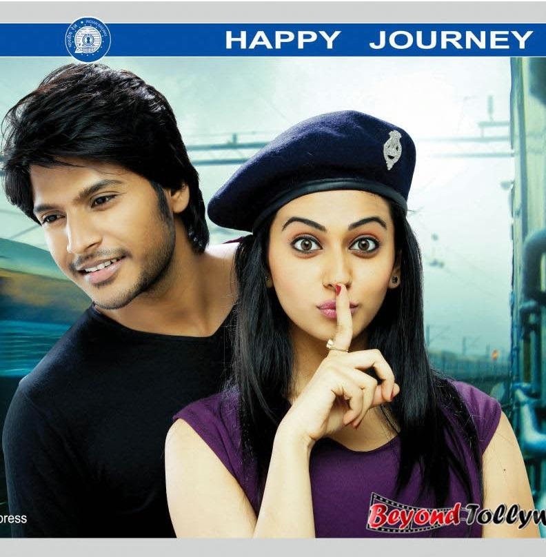 Venkatadri Express 2013 Dual Audio 720p UNCUT HDRip [Hindi – Telugu]