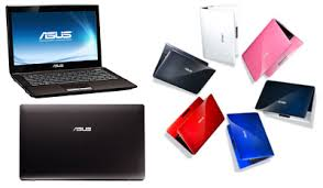 Laptop ASUS