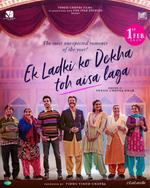 Ek Ladki Ko Dekha Toh Aisa Laga Reviews