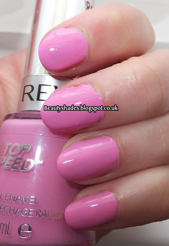 Revlon Top Speed Cupid