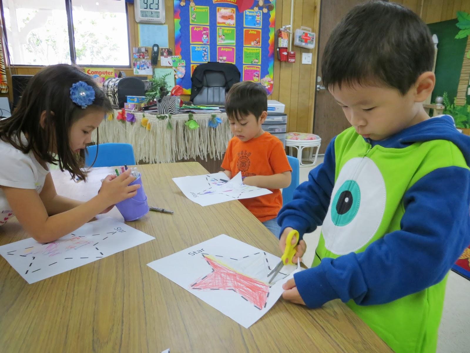 Preschool For Rookies Dr Seuss Sneeches
