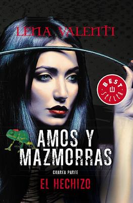 Lena Valenti - Amos y mazmorras. Parte IV