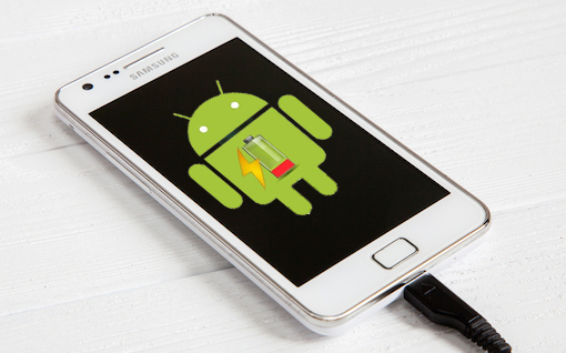Beberapa Hal yang Menyebabkan Baterai Android Boros