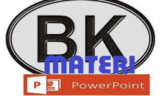 Download Materi Power Point Bimbingan Konseling SMA/MA/SMK (Power Point)