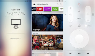 Samsung will likely bring Chromecast-like functionality to its TVs