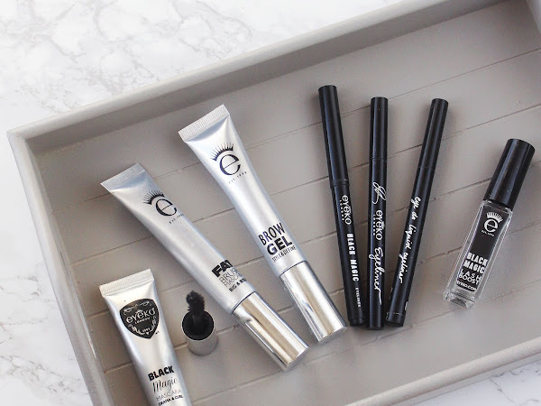 Lashes, Liner & Brows | Picks from Eyeko