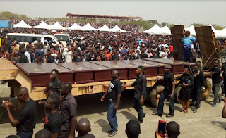 News: Names of people killed by Fulani herdsmen in Benue (FULL LIST)