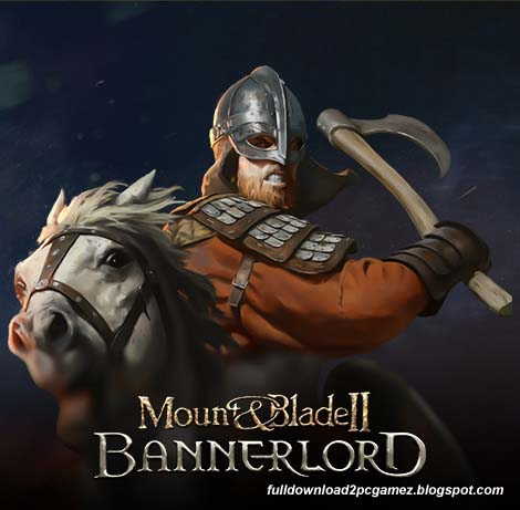 Playing Video Game Developed And Published By TaleWorlds Entertainment Mount & Blade II: Bannerlord Free Download PC Game