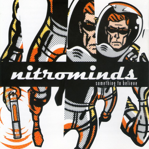 Nitrominds Time To Know