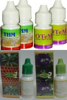 Daftar Aneka Obat Tetes Mata Herbal