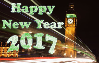 Happy New Year 2017 HD Wallpaper Free Download 844