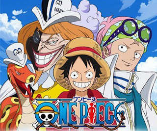 Download One Piece Special 06: Episode of Luffy – Hand Island no Bouken Subtitle Indonesia