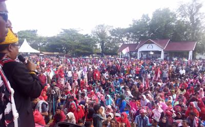 Ramli Janji Buka Penerimaan PNS di Aceh Barat