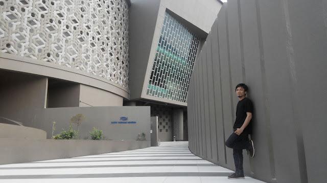 Wahyu Blahe pemilik portal www.ceritamedan.com