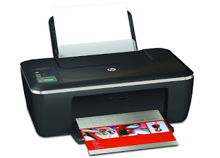 HP Deskjet Ink Advantage 2520hc Inkjet Printer