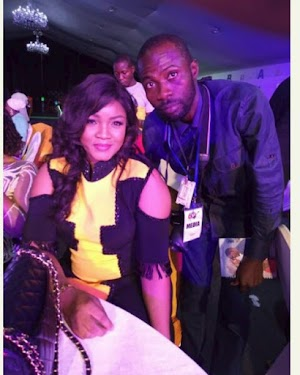 See Pictures Of Omotola Jolade, Ebenezer Obey, Others at Shina Peter Grand Style 60th Birthday