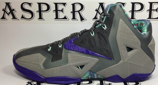 uk availability 78e74 5c495 ... Sneaker Release Dates  Nike LeBron 11 XDR