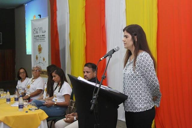Senador Canedo: Fórum reúne especialistas e comunidade