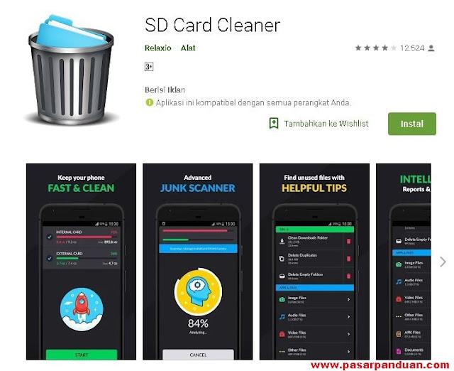 14 Aplikasi Untuk Mempercepat Kinerja Ponsel Android Kamu!! Mudah dan Simpel