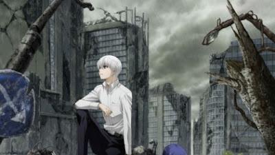 Tokyo Ghoul:Re 2nd Season | Sub español | 09/12 | 720p Ligero  | MEGA  - G-DRIVE - MF|