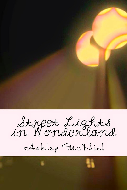 Book Review : Street Lights in Wonderland