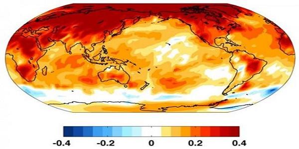 Γιατί η Ανταρκτική μένει σχεδόν αλώβητη από την κλιματική αλλαγή