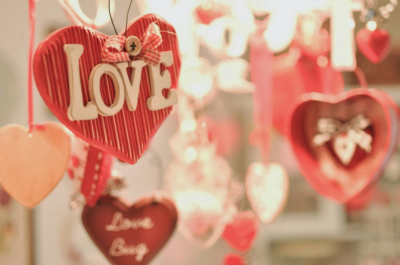 Valentine s Day Love SMS English
