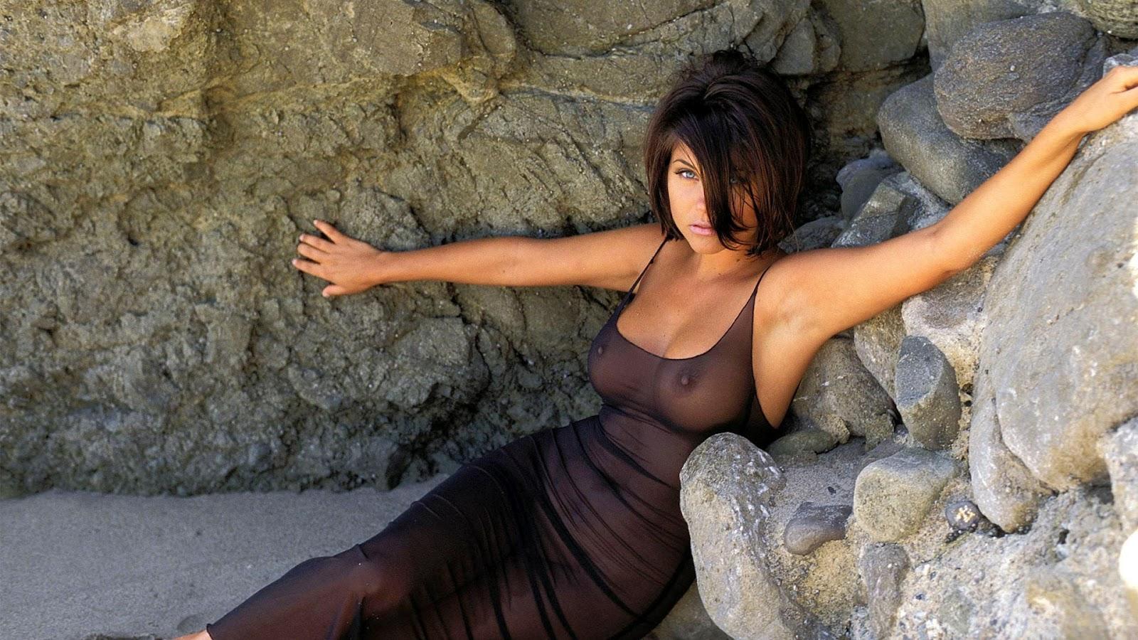 Tiffany Amber Thiessen Sex Videos 44